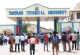 STUDENTS OF TAKORADI TECHNICAL UNIVERSITY REJECT CERTIFICATE
