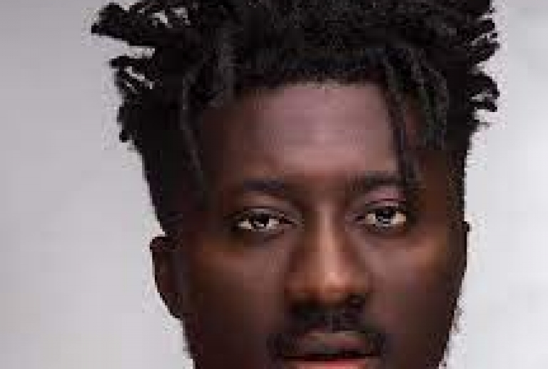 AMERADO SHARES ORDEAL ABOUT COMING UP AS A RAPPER