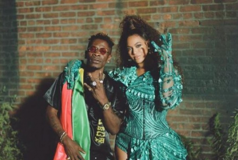 SHATTA WALE, BEYONCÉ FEATURE TO OPEN DOORS FOR GHANA MUSIC - OPANKA