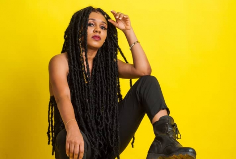 MISHASHA CALLS FOR EQUALITY IN THE MUSIC INDUSTRY